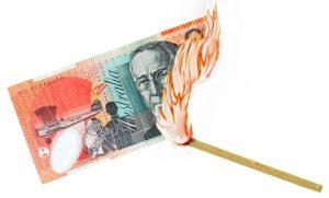 marketing training to stop burning cash
