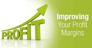 business challenge increase profit margin